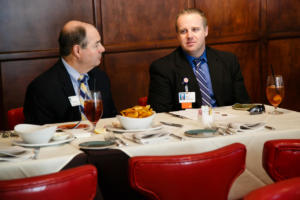 """The Houston West Chamber of Commerce presents """"MedTalk - Immunotherapy"""" as part of its Business & Education Partnership."""