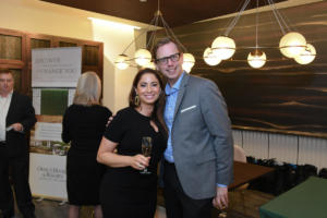 Houston West Chamber of Commerce Suited Connections 2018