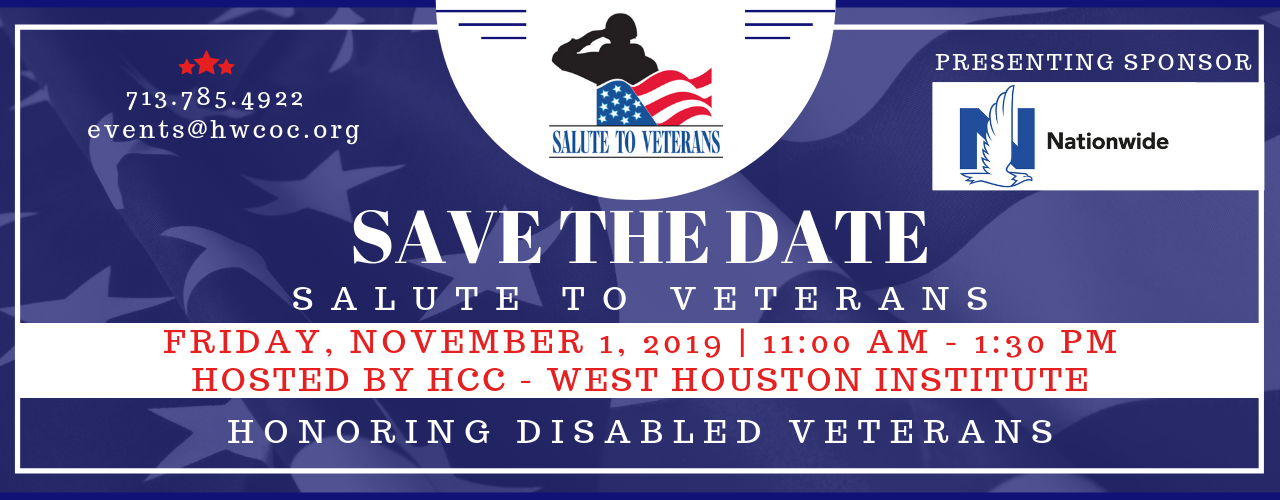 Save Date Major Metro West Special >> Welcome To The Houston West Chamber Of Commerce Houston West